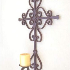 Mediterranean Wall Sconces by Bellacor
