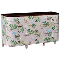 eclectic dressers chests and bedroom armoires by BLISS HOME