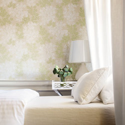Thibaut Wallcoverings and Fabrics - Thibaut Artisan Collection - Reverie Wallpaper Collection
