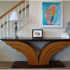 Side Tables And Accent Tables by Austin Interior Renovations & Statewide Remodeling