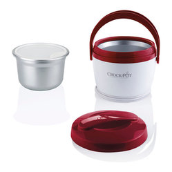 Crock-Pot Lunch Crock Warmer