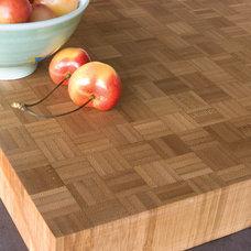 Kitchen Countertops by Teragren LLC