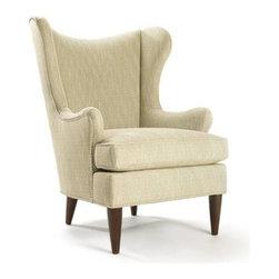 Homeware Chairs - Rizzo chair in Fog