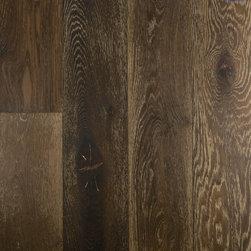 Custom French Oak Wood Flooring - Custom European Wood Flooring