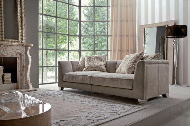 Modern Sofas by Italy 2000