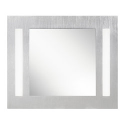 Kichler Lighting - Kichler Lighting Transitional Mirror X-30287 - Kichler Lighting Transitional Mirror X-30287