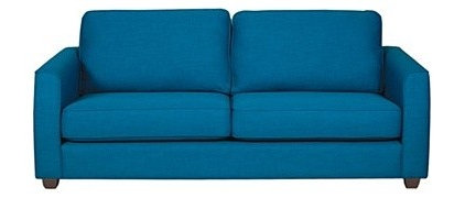 contemporary sofa beds by Debenhams Retail