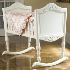 Traditional Cradles And Bassinets by ashleytaylorhome.com