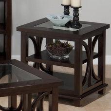 Modern Indoor Pub And Bistro Tables by Hayneedle