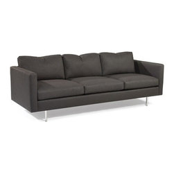 Thayer Coggin - Thayer Coggin | Design Classic Sofa - Design by Milo Baughman.