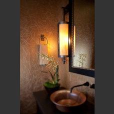 Contemporary  by Hammerton Lighting