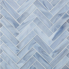 Contemporary Tile by Filmore Clark