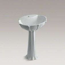 Contemporary Bathroom Sinks by Kohler