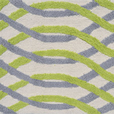 Modern Rugs by THE RUG MARKET
