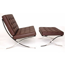 Contemporary Living Room Chairs by Go Modern Furniture