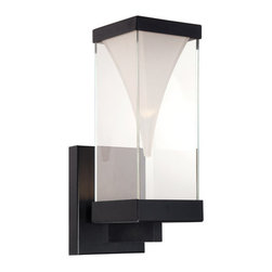 "Modern Forms - Modern Forms WS-W2116 Vortex 16"" Indoor/Outdoor Dimmable LED Wall Light - Modern Forms WS-W2116 Features:"