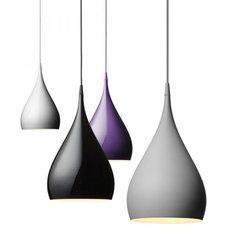 Modern Pendant Lighting by ParrotUncle