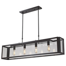 Modern Pendant Lighting by Elite Fixtures