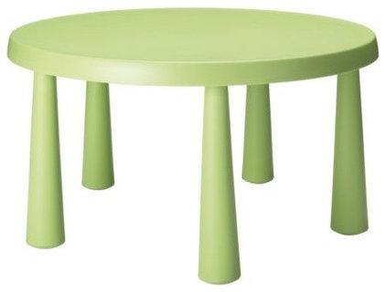 Modern Kids Tables by IKEA