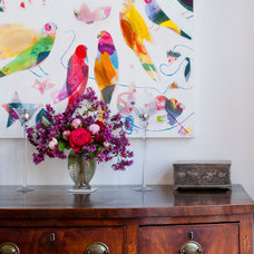 Eclectic  by Kim Pearson Pty Ltd