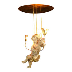 EuroLux Home - New Chandelier from Italy - Product Details