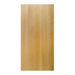 Maple Table Top -