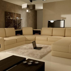 Modern Sofas by National Furniture Supply