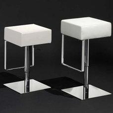Contemporary Indoor Pub And Bistro Tables by DefySupply.com