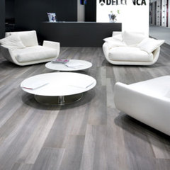 contemporary floor tiles by Cercan Tile