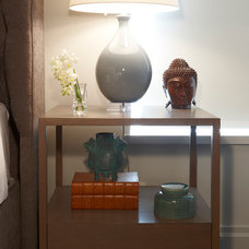 Nightstands And Bedside Tables by Aguirre Design