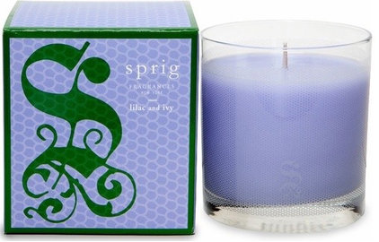 Contemporary Candles by Candle Luxury