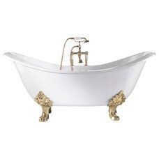 Traditional Bathtubs by Home Depot