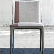 Contemporary Dining Chairs by Rebekah Zaveloff | KitchenLab