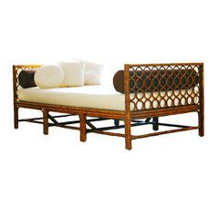 Asian Daybeds by red egg