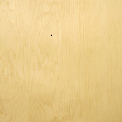 Cabinet, B Grade Maple Veneer - Cabinet grade maple veneer is a warm pinkish to red toned wood that ages to a nice reddish brown color. Available in a limited size and paperbacked sheet.