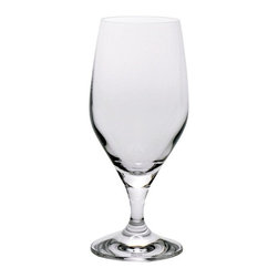 Fortessa Inc - Schott Zwiesel Tritan Classico 13.5 oz. Water Glass - Set of 6 Multicolor - 0003 - Shop for Drinkware from Hayneedle.com! Upgrade your next dinner party table setting by serving water in the Schott Zwiesel Tritan Classico 13.5 oz. Water Glass - Set of 6. This set of top-quality glassware includes six pedestal glasses crafted of durable clear glass. About Fortessa Inc.You have Fortessa Inc. to thank for the crossover of professional tableware to the consumer market. No longer is classic high-quality tableware the sole domain of fancy restaurants only. By utilizing cutting edge technology to pioneer advanced compositions as well as reinventing traditional bone china Fortessa has paved the way to dominance in the global tableware industry. Founded in 1993 as the Great American Trading Company Inc. the company expanded its offerings to include dinnerware flatware glassware and tabletop accessories becoming a total table operation. In 2000 the company consolidated its offerings under the Fortessa name. With main headquarters in Sterling Virginia Fortessa also operates internationally and can be found wherever fine dining is appreciated. Make sure your home is one of those places by exploring Fortessa's innovative collections.