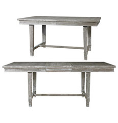 traditional dining tables by Bungalow 5