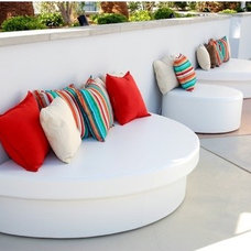 Modern Outdoor Sofas by LoftModern.com