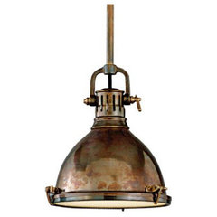 traditional pendant lighting by Destination Lighting