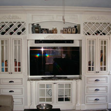 Entertainment Centers And Tv Stands by Belle Choices
