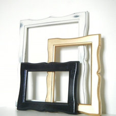 Modern Frames by City Girls Decor