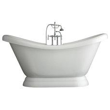 Contemporary Bathtubs by Baths of Distinction Inc.