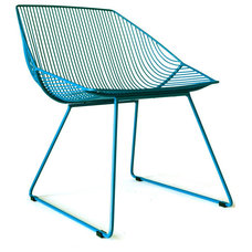 Modern Outdoor Lounge Chairs by Design Public