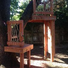 Craftsman  by The Swingset Guys, LLC
