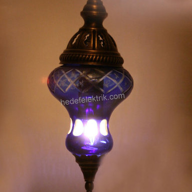 Turkish Style - Ottoman Lighting - *Code: HD-04161_73