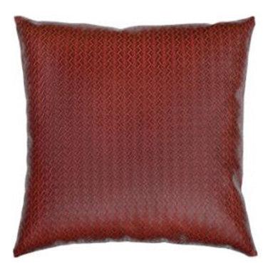 """New Elaine Smith Pillows - Buenos Aires Mendoza Merlot - 20"""" x 20"""" Elaine Smith Pillows"""