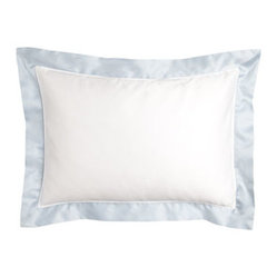 "Ralph Lauren Langdon Pillow, 12"" x 16"""