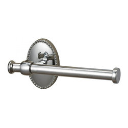 Sterling Industries - Toilet Roll Holder In Chrome - Toilet Roll Holder In Chrome