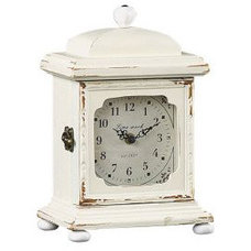 traditional clocks by Timeless Settings