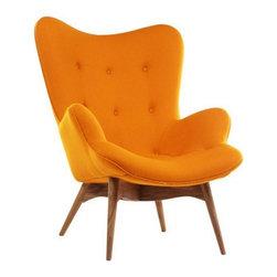 Modern Lounge Chair - Modern Lounge Chair